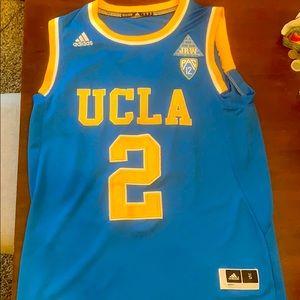 Lonzo Ball UCLA #2 Jersey